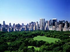 USA - Central Park, New York